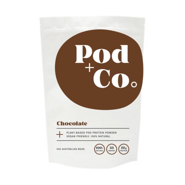 Cacao Protein Powder